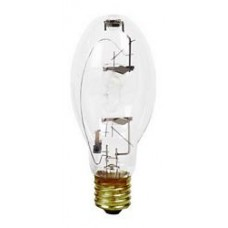 MH175/U 175 Watt Clear M57/E Mogul Base ED28 Metal Halide Bulb Philips #28733-4