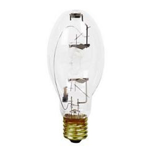 MH175/U 175 Watt Clear M57/E Mogul Base ED28 Metal Halide